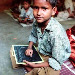 Vzdelanie chlapec